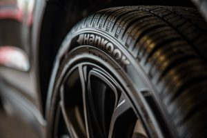 car tire - dangers spring driving